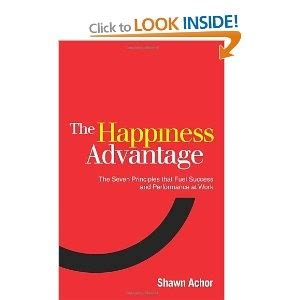 The happiness advantage shawn achor book review